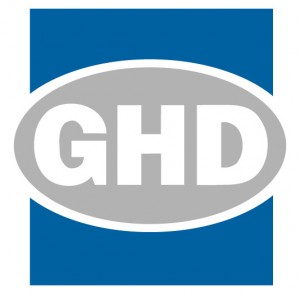 GHD Geotechnical Logo